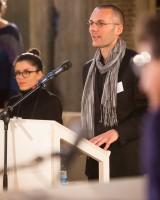 Jonas Staal - New World Summit, Leiden